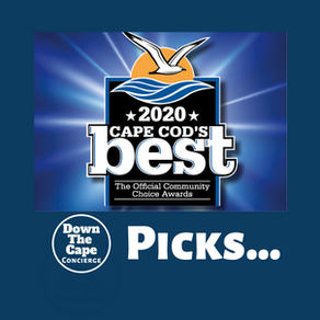 Picks for 2020 Cape Cod's Best