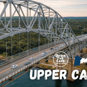 Upper Cape | Concierge Guide