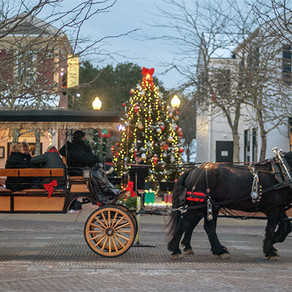 Cape Cod Holiday Shopping Guide