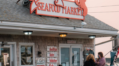 Eating Out with Allergies on Cape Cod: Nut, Dairy, and Gluten Friendly Restaurants