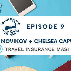 Why You Shouldn't Skip the Travel Insurance