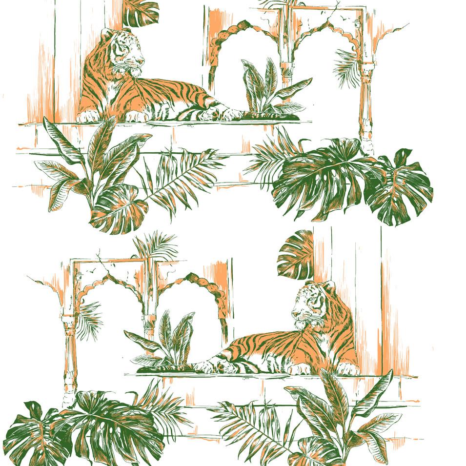 Original Design for screen