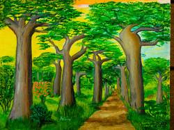 Madagascar Pathway