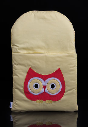 Happy Hoot Baby Nap Mat
