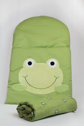 Googly Green Nap Set