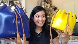 Dooney & Bourke Siena Serena Bucket Bags