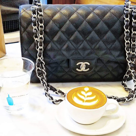 My Holy Grail Bag: The Chanel Classic Flap