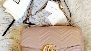 Gucci Marmont Matelassé