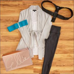 The Ellie Activewear Box