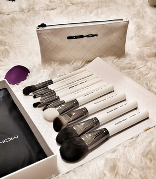 EIGSHOW Professional Makeup Brushes