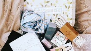 Causebox: First Impressions