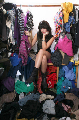 Overdressed: The Shockingly High Cost of Cheap Fashion by Elizabeth C. Cline