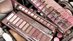 Urban Decay Naked Cherry Eye Shadow Palette