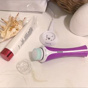 Remington Cleansing Facial Brush
