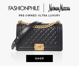 Fashionphile :Chanel Preloved
