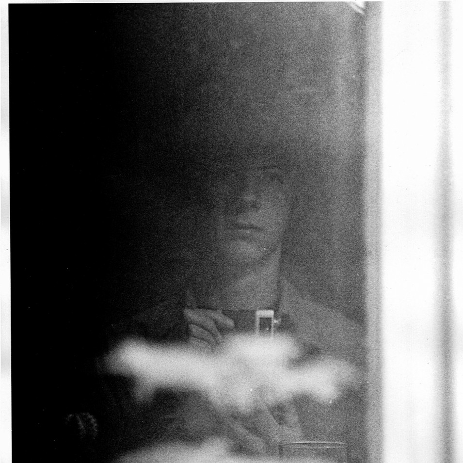 Self portrait 1973