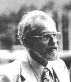 J. Allen Hynek - ufologist & scientific consultant to Project Blue Book