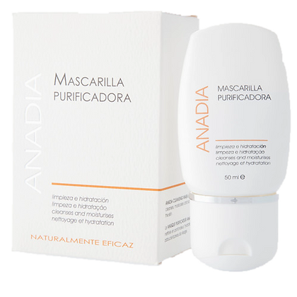 Anadia Mascarilla Purificadora	50ml