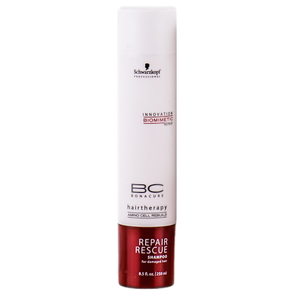 Schwarzkopf BC Champú Hairtherapy Repair 500ml