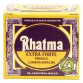 Rhatma Extra Fuerte Sin Conservantes 50ml