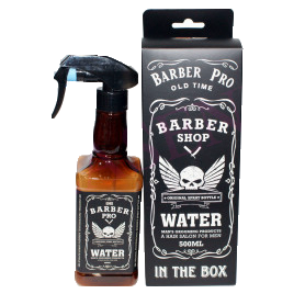 AG Barber Pro Shop Water 500ml