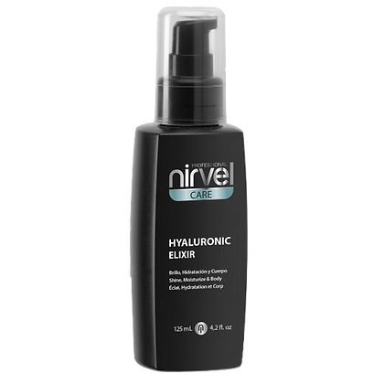Nirvel Hyaluronic Elixir 125ml
