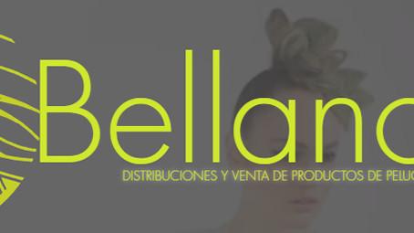 Bienvenidos al nuevo Blog de Bellanova