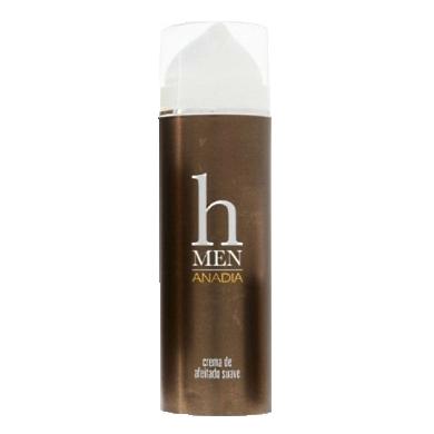 Anadia H Men Crema de Afeitado Suave 150ml