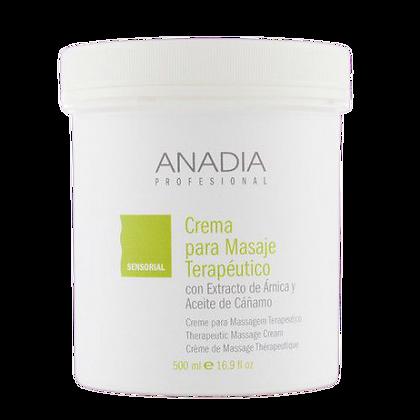 Anadia Crema Masajes Terapeuticos 500ml