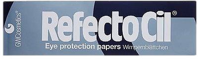 GW CosmeticsRefecto Cil Protectores Ojos 80 unds.