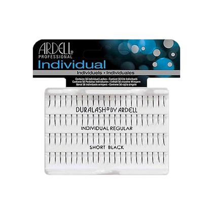 Ardell Pestañas Individuales Naturales 56 unds.