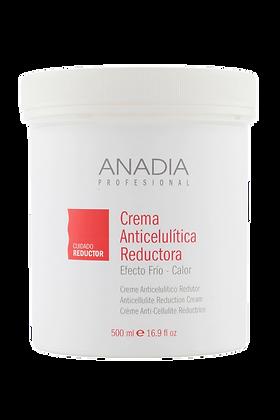 Anadia Crema Anticelulítica/Reductora 500ml