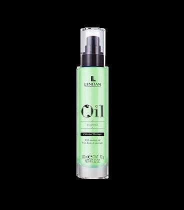 Aceite de Moringa muy hidratante ,ideal para recostruir puntas abiertas