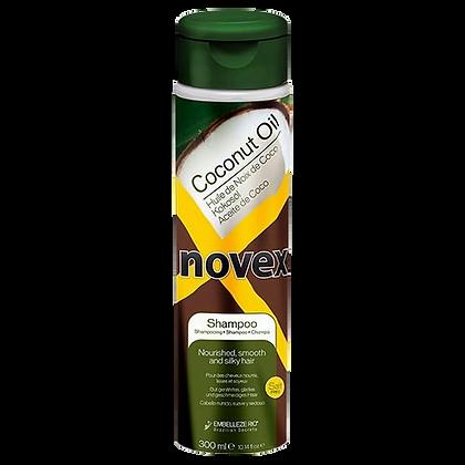 Embelleze Champú Coconut Oil 300ml