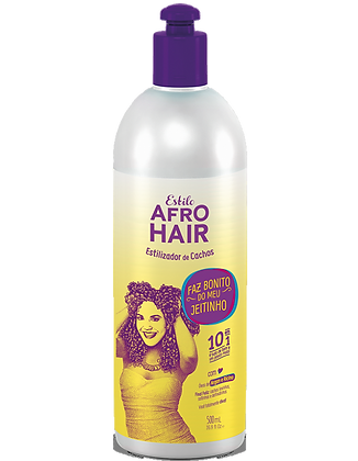 Embelleze Estilo Afro Hair 500g