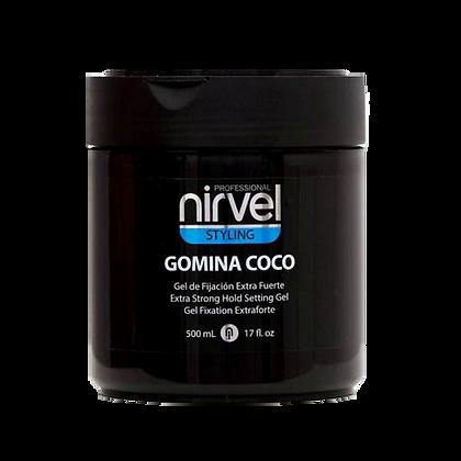 NirvelGomina Coco Fijación Extra Fuerte500ml