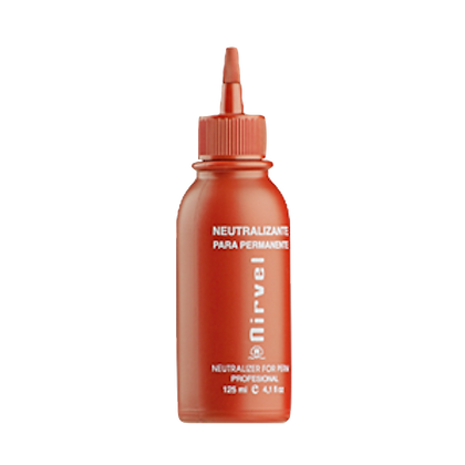 Nirvel Neutralizante permanente 125ml