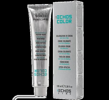 TinteCrema colorante 100ml echosline