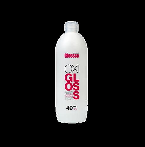 Glossco OxiGloss Emulsión 75ml 10, 20, 30, 40 Vol