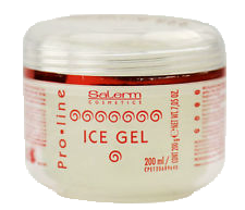 Salerm Ice Gel Pro Line 200ml