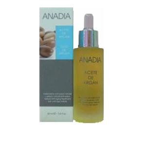 Anadia Aceite de Argán Tratamiento Antiedad30ml