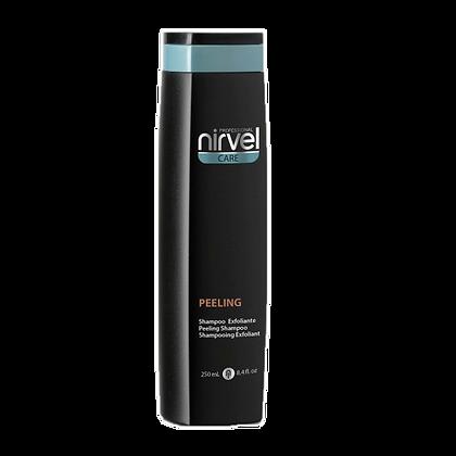 Nirvel Champú Peeling Exfoliante 250ml