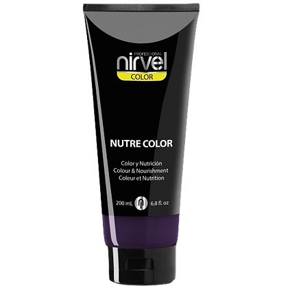 Nirvel Violeta Nutre Color 200ml