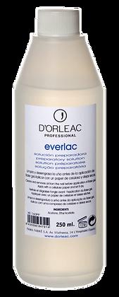 D'orleac Everlac Solución Preparadora 250ml
