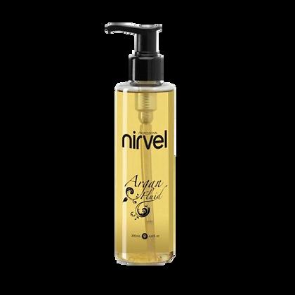 Nirvel Argan Fluid Serum Capilar 200ml