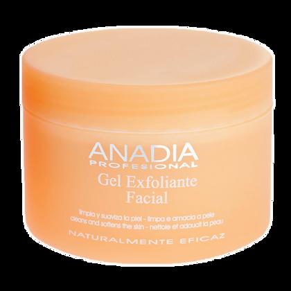 Anadia Gel Exfoliante facial 200ml