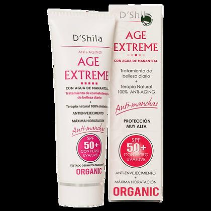 D'Shila Age Extreme 50ml