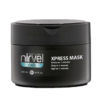Nirvel Care Xpress Mask 250ml