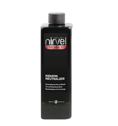 Nirvel Keratin Neutralizante 500ml