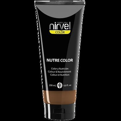 Nirvel Cobre Nutre Color 200ml